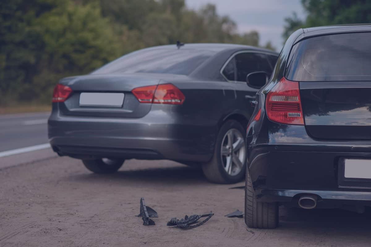 wypadek w drodze do pracy